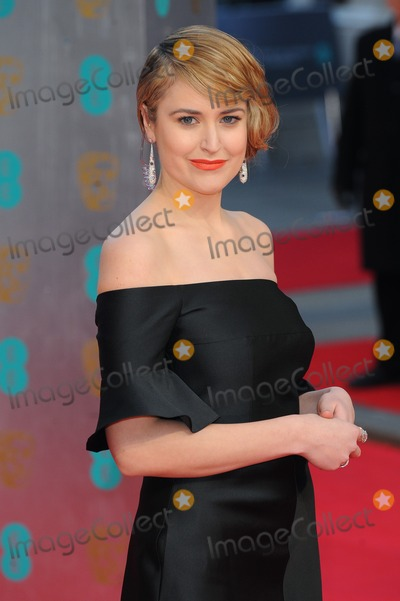 Antonia OBrien Photo - London UK  Antonia OBrien at the EE British Academy Film Awards 2014 (BAFTAS) - Red Carpet Arrivals at the Royal Opera House Covent Garden London 16th February 2014Ref LMK200-47676-170214Landmark MediaWWWLMKMEDIACOM