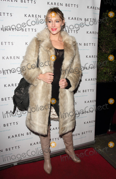 Ali Bastian Photo - London UK Ali Bastian  at the Karen Betts Gift of Confidence Launch Party at Vanilla London   25 th November  2013LMK73-46026 -261113Keith MayhewLandmark MediaWWWLMKMEDIACOM