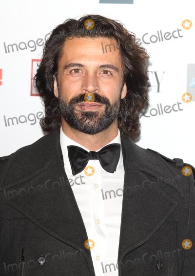 Christian Vit Photo - London UK  Christian Vit   at the The Beauty Awards with OK at the Park Plaza Westminster Bridge London on Monday 26 November 2018RefLMK73-S1965-271118Keith MayhewLandmark MediaWWWLMKMEDIACOM