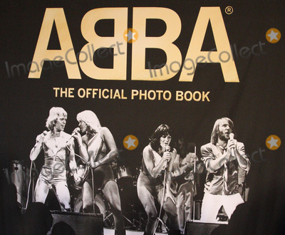 ABBA Photo - London UK Atmosphere at ABBA  The International Anniversary Party marking the 40th Anniversary of their Eurovision Victory and the launch of ABBA  The Official Photo Book at the Tate Modern London on April 7th 2014Ref LMK73-48091-080414Keith MayhewLandmark Media WWWLMKMEDIACOM