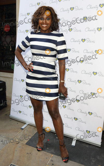 Kelle Bryan Photo - London UK Kelle Bryan at A Good Summer Party in aid of CharityStars at the Sanctum Soho London on July 21st 2015Ref LMK73-51773-220715Keith MayhewLandmark Media WWWLMKMEDIACOM