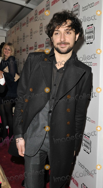 Alex Zane Photo - London UK Alex Zane  attending the Cosmopolitan Ulimate Women Of The Year Awards Banqueting House Whitehall London  3rd November 2011Can NguyenLandmark Media