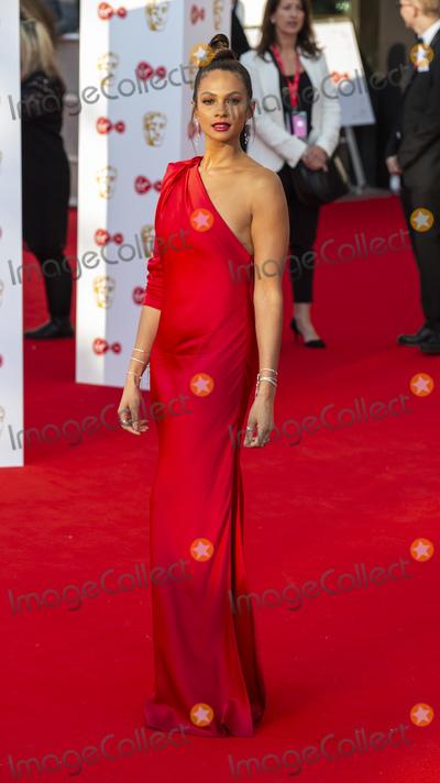 Alesha Dixon Photo - London UK Alesha Dixon  at the British Academy Television Awards Royal Festival Hall London UK 13th May 2018Ref LMK386-J2007-140518Gary MitchellLandmark MediaWWWLMKMEDIACOM