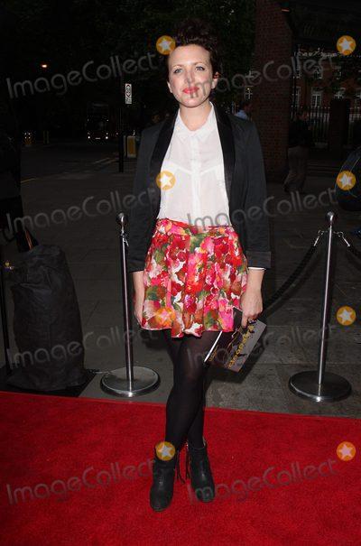 Annie Mac Photo - London UK  Annie Mac  at the Press Night for Northern Ballets  Cleopatra  at Sadlers Wells London 17th May 2011Keith MayhewLandmark Media