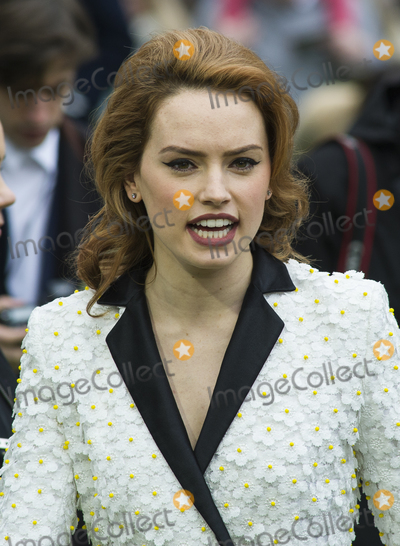 Peter Rabbit Photo - London UK 110318Daisy Ridley at the Peter Rabbit UK Premiere held at the Vue West End Leicester Square London11 March 2018Ref LMK386-MB1198-110318Gary Mitchell  Landmark MediaWWWLMKMEDIACOM
