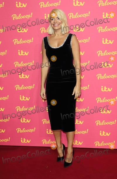 Hollies Photo - London UK Holly Willoughby at ITV Palooza 2019 at the Royal Festival Hall South Bank London on November 12th 2019Ref LMK73-J5781-131119Keith MayhewLandmark MediaWWWLMKMEDIACOM