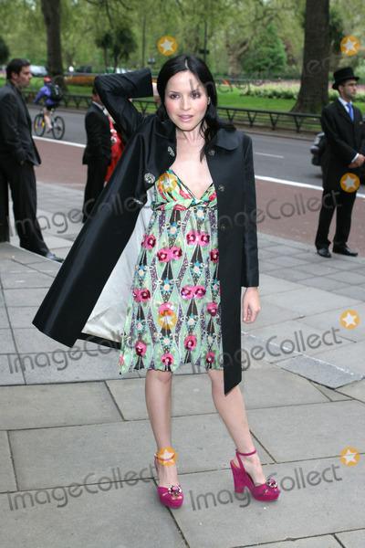 Andrea Corr Photo - London UK Andrea Corr attends the Sony Radio Academy Awards at Grosvenor House Hotel08 May 2006Dave NortonLandmark Media