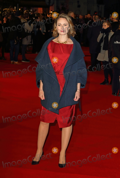 Anna Madeley Photo - London UK Anna Madeley at The Mercy World film premiere at the Curzon Mayfair Curzon Street London on Tuesday 06 February 2018Ref LMK73-J1521-070218Keith MayhewLandmark MediaWWWLMKMEDIACOM