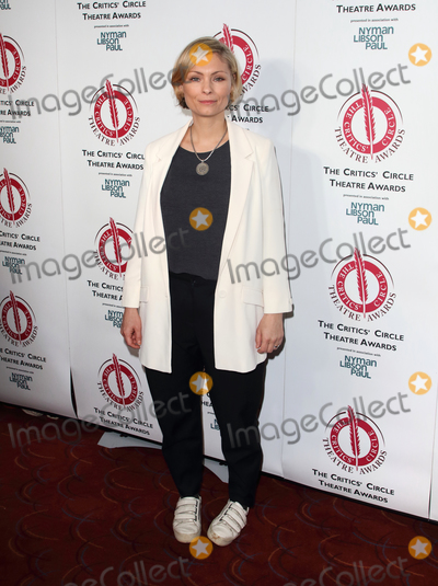Anna Maria Perez de Tagl Photo - LondonUK  MyAnna Buring at The Critics Circle Theatre Awards held at The Prince of Wales Theatre London11 February 2020Ref LMK73-MB6001-120220Keith MayhewLandmark Media WWWLMKMEDIACOM