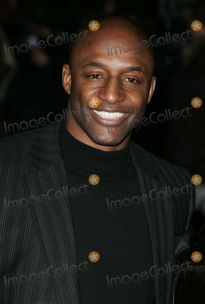 John Fashanu Photo - London John Fashanu at the UK Premiere of Get Rich or Die Tryin at the Empire Cinema Leicester Square17 January 2006Keith MayhewLandmark Media