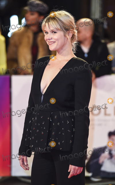 Hannah Arterton Photo - London UKHannah Arterton at the World Premiere and Closing Night gala screening of Stan  Ollie during the 62nd BFI London Film Festival on October 21 2018 in London EnglandRef LMK386-J2831-221018Gary MitchellLandmark MediaWWWLMKMEDIACOM