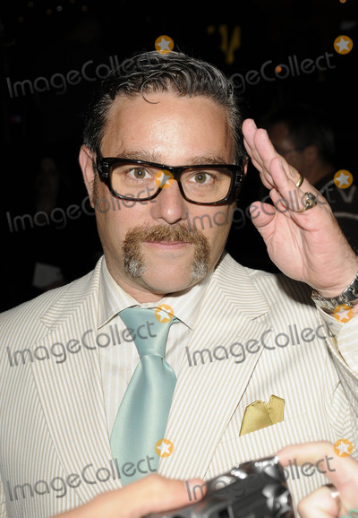 Andy Nyman Photo - LondonUK Andy Nyman at the premiere of Triangle during the Film4 Frightfrest  Empire Leicester Square London 27th August 2009 Can NguyenLandmark Media