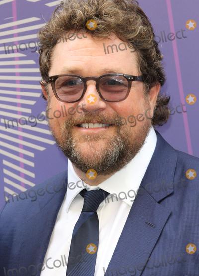Michael Ball Photo - London UK Michael Ball at the Nordoff Robbins O2 Silver Clef Awards at Grosvenor House Park Lane London on Friday 30 June 2017Ref LMK73-S431-020717Keith MayhewLandmark Media WWWLMKMEDIACOM