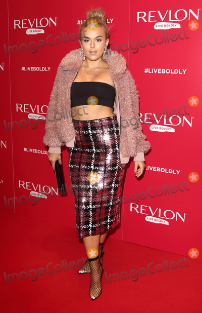 Adwoa Aboah Photo - London UK Tallia Storm at LFW ss 2019 Adwoa Aboah x Revlon - Live Boldly Party at Jack Solomons Club Gt Windmill Street London on September 18th 2018Ref LMK73-J2625-190918Keith MayhewLandmark MediaWWWLMKMEDIACOM