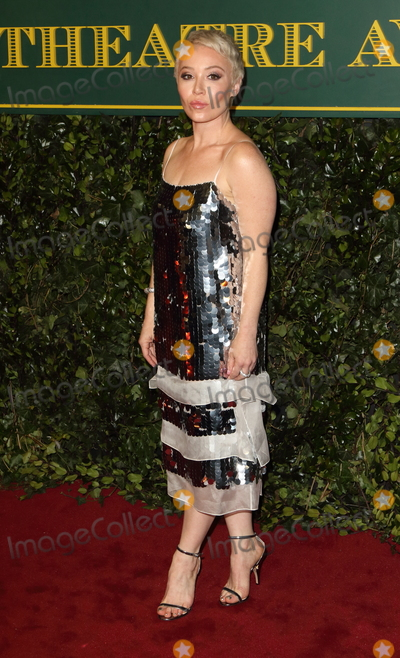 Daisy Lewis Photo - London UK Daisy Lewis at London Evening Standard Theatre Awards at the Theatre Royal Drury Lane Catherine Street London on Sunday 3rd December 2017Ref LMK73-J1239-041217Keith MayhewLandmark MediaWWWLMKMEDIACOM