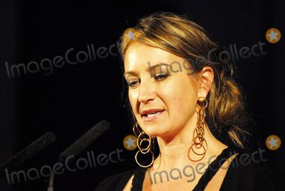 Anya Hindmarch Photo - London UK Anya Hindmarch at the British Fashion Awards ceremony at Lawrencce Hall in Westminster27 November 2007Morgan ODonovanLandmark Media