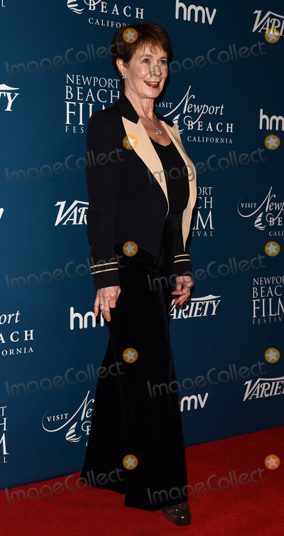 Celia Imrie Photo - London UK Celia Imrie at The Newport Beach Film Festival UK Honours Event held at The Rosewood Hotel High Holburn London on Thursday 15 February 2018 Ref LMK392 -J1575-160218Vivienne VincentLandmark Media WWWLMKMEDIACOM