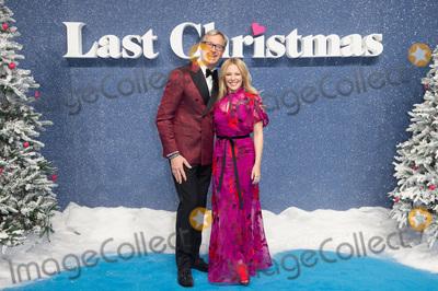 Paul Feig Photo - London UK Director Paul Feig and Kylie Minogue   at the UK Premiere of Last Christmas at BFI Southbank London England UK on Monday 11 November 2019  Ref LMK370-J5773-121119Justin Ng Landmark Media WWWLMKMEDIACOM