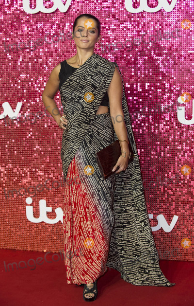 Amrita Acharia Photo - London UK Amrita Acharia at  the ITV Gala held at the London Palladium on November 9 2017 in London EnglandRef LMK386-J1110-101117Gary MitchellLandmark MediaWWWLMKMEDIACOM