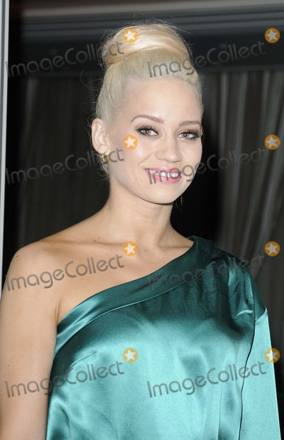 apldeap Photo - London UK  Kimberly Wyatt at the ApldeAp Foundation charity dinner to raise funds for the We Can Be Anything campaign The Westbury Hotel Conduit St London 19th May 2012Can NguyenLandmark Media