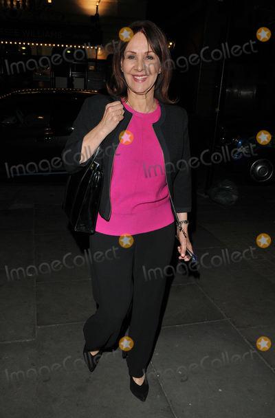 Arlene Phillips Photo - LondonUK  Arlene Phillips at the  Carousel press night London Coliseum St Martins Lane London 11th April 2017Ref LMK315-S120417-001Can NguyenLandmark Media WWWLMKMEDIACOM