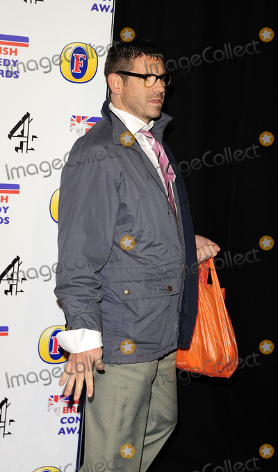 Angelos Epithemiou Photo - London UK Angelos Epithemiou    at the British Comedy Awards at Fountain Studios Wembley London  16th December 2011 SYDLandmark Media