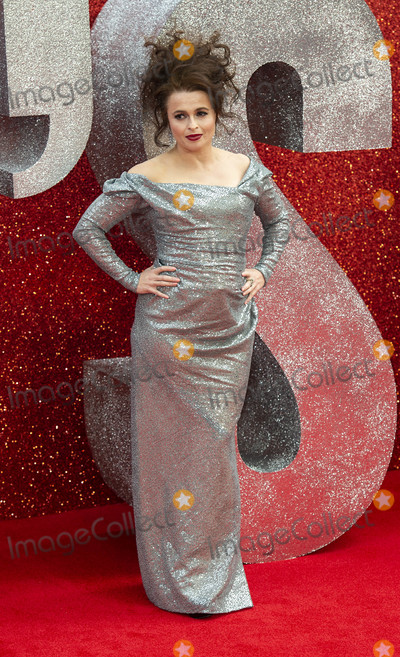 Helena Bonham-Carter Photo - London UK Helena Bonham Carter  at the Oceans 8 UK Premiere held at Cineworld Leicester Square on June 13 2018 in LondonRef LMK386-J2210-140618Gary MitchellLandmark MediaWWWLMKMEDIACOM