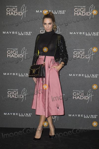 Amber Le Bon Photo - London UK Amber Le Bon  at  the Gigi Hadid X Maybelline party held at Hotel Gigi on November 7 2017 in London EnglandRef LMK386-J1094-081117Gary MitchellLandmark MediaWWWLMKMEDIACOM
