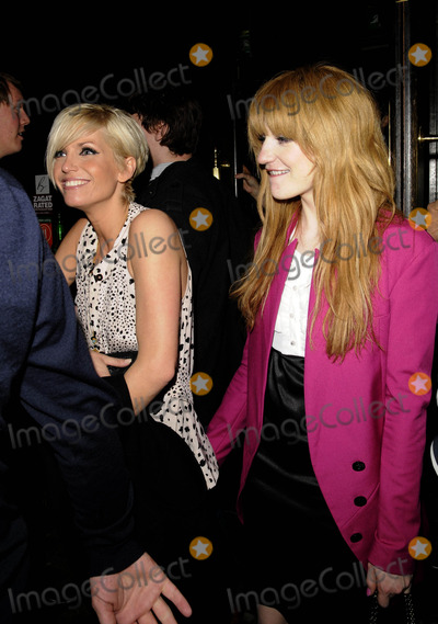Amy Walsh Photo - London UK Sarah Harding and Nicola Roberts at Amy Walshs 21st Birthday Party held at the Burlington Club15 March 2008Can NguyenLandmark Media