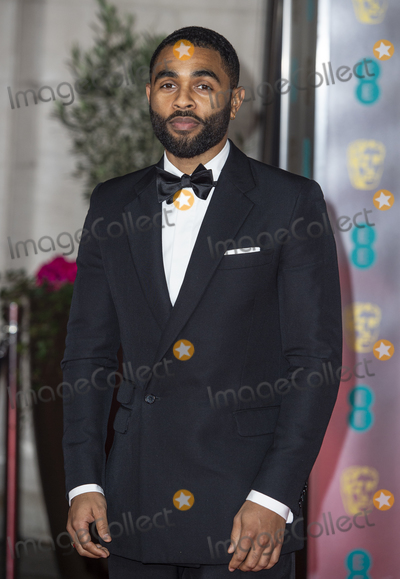 Anthony Welsh Photo - London UK  Anthony Welsh     at the EE British Academy Film Awards 2020 After Party at The Grosvenor House Hotel 2nd February 2020  RefLMK386-S2825-030220Gary MitchellLandmark Media WWWLMKMEDIACOM