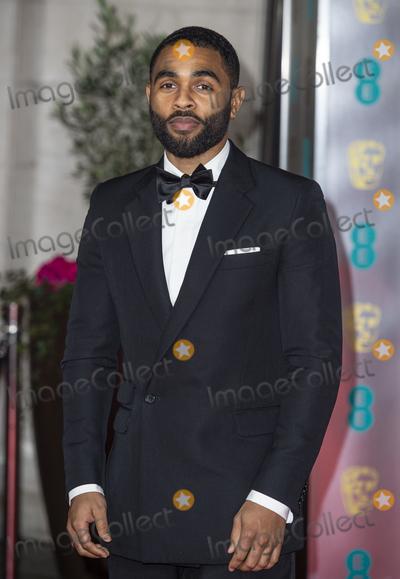 Anthony Welsh Photo - London UK  Anthony Welsh     at the EE British Academy Film Awards 2020 After Party at The Grosvenor House Hotel 2nd February 2020  RefLMK386-S2825-030220Gary MitchellLandmark Media WWWLMKMEDIACOM
