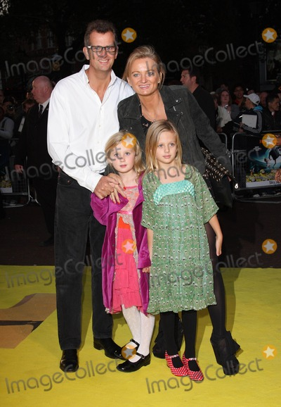 Alice Beer Photo - London UK  111010Alice Beer and guests at the European premiere of the film Despicable Me held at the Empire Cinema Leicester Square11 Ocotober 2010Keith MayhewLandmark Media