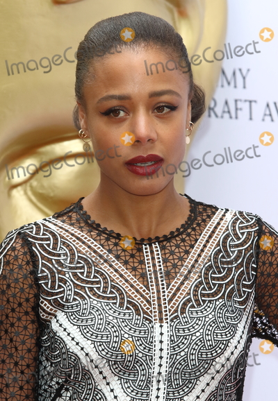 Nina Toussaint-White Photo - London UK Nina Toussaint-White at British Academy (BAFTA) Television Craft Awards at The Brewery Chiswell Street London on Sunday April 28th 2019Ref LMK73-J4820-290419Keith MayhewLandmark MediaWWWLMKMEDIACOM