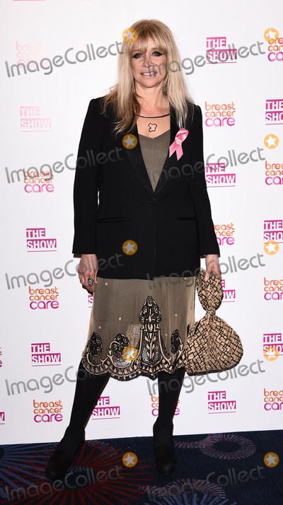 Jo Woods Photo - London UK Jo Wood at The Breast Cancer Care Fashion Show at Grosvenor House Park Lane London on Wednesday 7 October 2015Ref LMK392 -58339-081015Vivienne VincentLandmark Media WWWLMKMEDIACOM