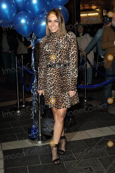 Adele Photo - London UK Adele Silva at Company - opening VIP night at the Gielgud Theatre Shaftesbury Avenue London on Wednesday 17 October 2018Ref LMK73-J2806-181018Keith MayhewLandmark Media WWWLMKMEDIACOM