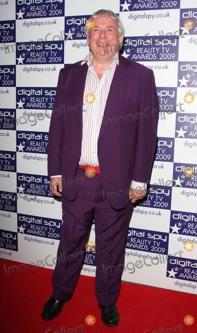 Christopher Biggins Photo - London UK  Christopher Biggins  at the  Digital Spy Reality TV Awards at the Bloomsbury Ballroom 6th April 2009 Keith MayhewLandmark Media