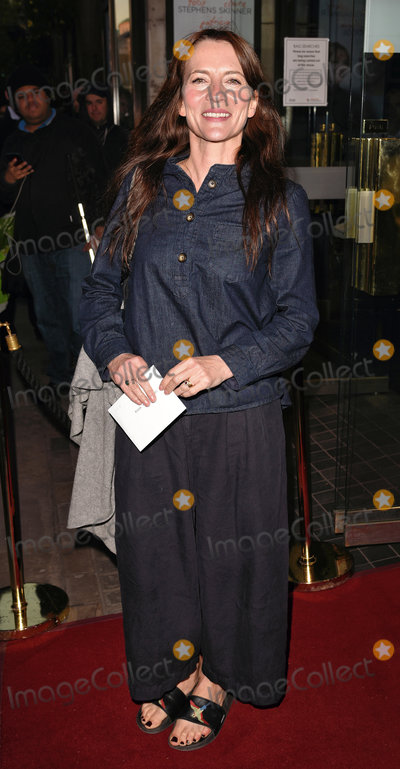 Anna Wilson Photo - London UK Anna Wilson-Jones at A day In The Death Of Joe Egg Press Night held at Trafalgar studios 14 Whitehall London on Wednesday 2 October 2019 Ref LMK392 -J5533-031019Vivienne VincentLandmark Media WWWLMKMEDIACOM