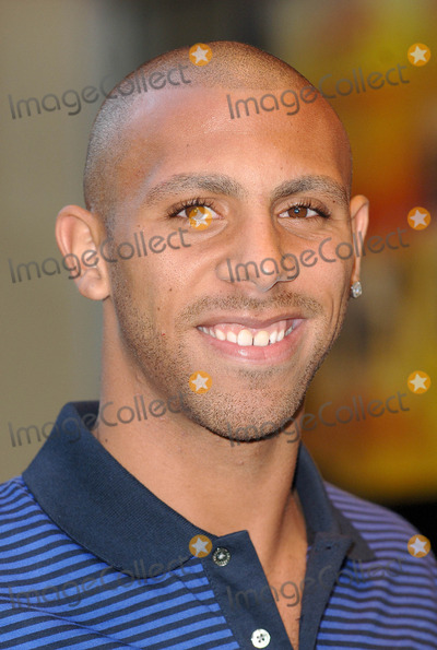 Anton Ferdinand Photo - London UK Anton Ferdinand attending the World Charity Premiere of In The Hands Of The Gods held at Odeon West End in London 10th September 2007Eric BestLandmark Media