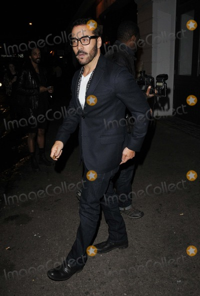 DJ Nick Photo - London UK Jeremy Piven  at  radio dj Nick Grimshaws 30th birthday party Shoreditch House Ebor St 15th August 2014 in London England UK LMK315-49355-170814Can NguyenLandmark MediaWWWLMKMEDIACOM