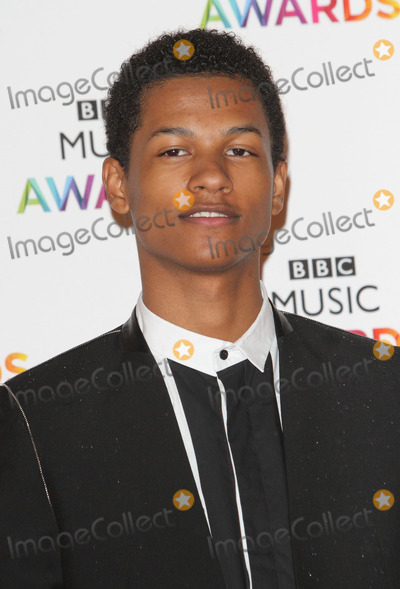 Cody Wise Photo - London UK Cody Wise  at BBC Music Awards Earls Court London on December 11th 2014Ref LMK73-50272-121214Keith MayhewLandmark Media WWWLMKMEDIACOM