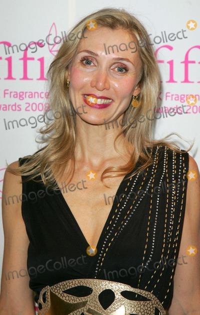 Allegra Hicks Photo - London UK Allegra Hicks at the FIFI Fragrance Awards at the Dorchester Hotel Park Lane in London UK 23rd April 2008 Keith MayhewLandmark Media