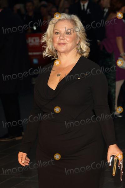 Alison Owen Photo - London UK Alison Owen at the London Film Festival 2015 Opening Gala Suffragette Premiere at Odeon Leicester Square London on October 7th 2015Ref LMK73-58341-081015Keith MayhewLandmark Media WWWLMKMEDIACOM