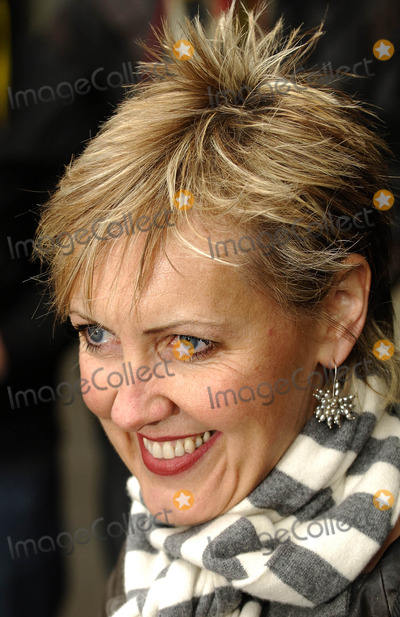 Aggie Mackenzie Photo - London UK Aggie MacKenzie attending The 2008 TRIC Awards held at the Grosvenor House Hotel in Park Lane London  11th March 2008Ali KadinskyLandmark Media