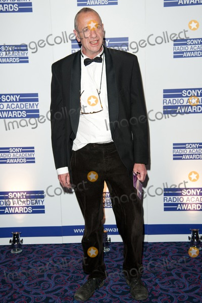 Arthur Smith Photo - London UK Arthur Smith at Sony Radio Academy Awards at the Grosvenor House in London 9th May 2011Justin NgLandmark Media