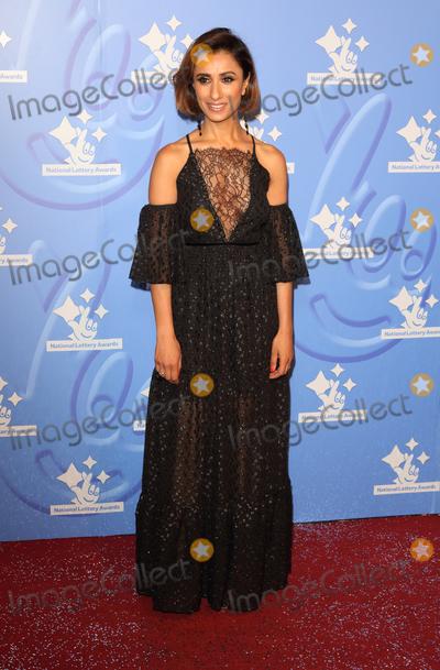 Anita Rani Photo - London UK Anita Rani   at the  National Lottery Awards 2016 at The London Studios Upper Ground London on 9th September 2016Ref LMK73-61377-100916Keith MayhewLandmark Media WWWLMKMEDIACOM