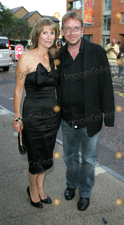 Adam Woodyatt Photo - LondonUK Adam Woodyatt and wife Beverley Sharp at the ITV London Studios for An Audience with Donny  Marie Osmond London  22nd  August  2009 Keith MayhewLandmark Media