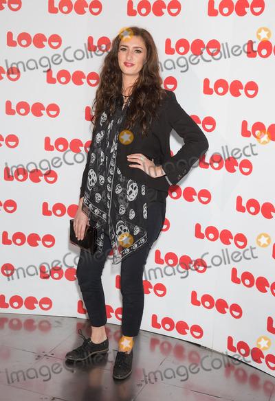 Jessica Knappett Photo - London UK  Jessica Knappett attending the LOCO Superbob - UK film premiere  QAat BFI Southbank Belvedere Road London  24th January 2015 RefLMK12-50471-240115JAdamsLandmark MediaWWWLMKMEDIACOM