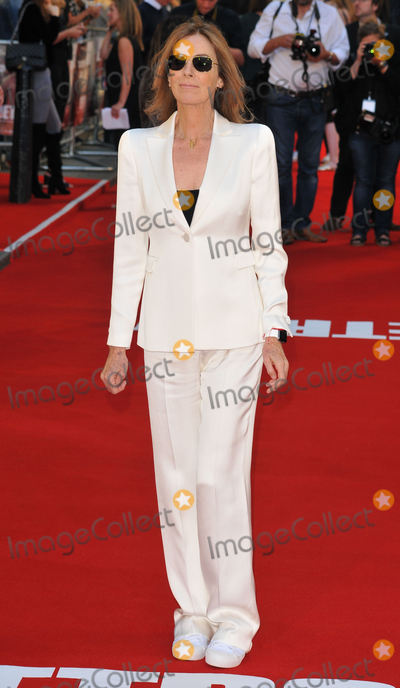 Kathryn Bigelow Photo - London UK Kathryn Bigelow at the Detroit European film premiere Curzon Mayfair Curzon Street London England UK on Wednesday 16 August 2017 Ref LMK315-J660-170817Can NguyenLandmark MediaWWWLMKMEDIACOM