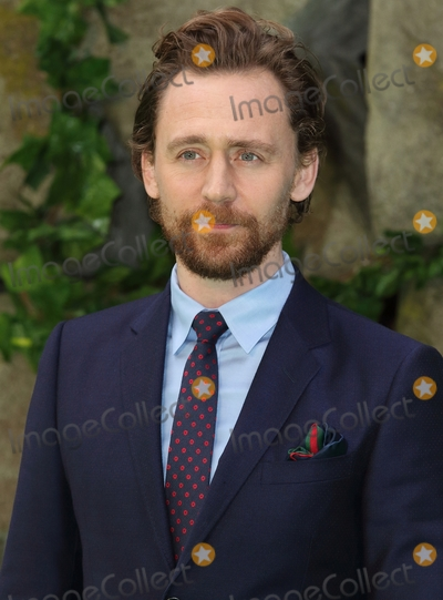 Tom   Hiddleston Photo - London UK Tom Hiddleston at Early Man UK Film Premiere at the BFI IMAX Waterloo London on January 14th 2018Ref  LMK73-J1385-150118Keith MayhewLandmark MediaWWWLMKMEDIACOM