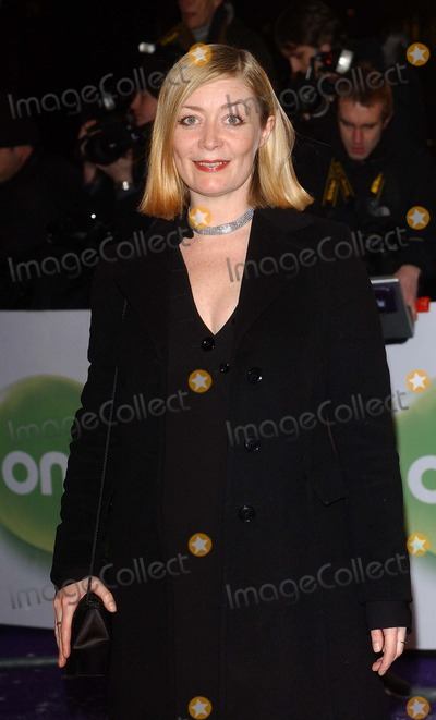 Alison Newman Photo - London Alison Newman at the British Comedy Awards at the London ITV studios14 December 2005Eric BestLandmark Media